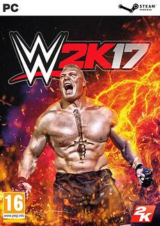 PC - WWE 2K17