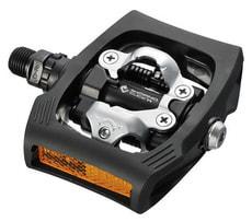 """Shimano SPD-Pedal PD-T400 """"Clicker"""""""
