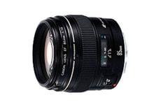 EF 85mm 1.8 USM Premium Objektiv
