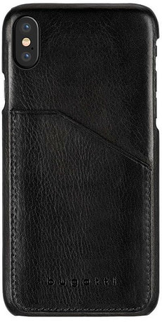 Pocket Snap Case Londra schwarz