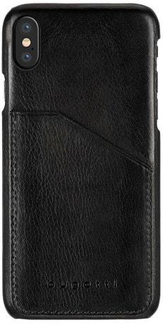 Pocket Snap Case Londra nero
