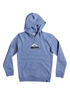 Sweat-shirt à capuche pour garçon
