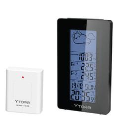 YTORA Funkwetterstation TPW288