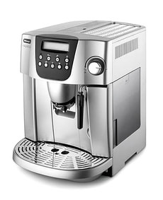 L-VOLLAUTOMAT EAM 4400 RAPID CAPPUCCINO