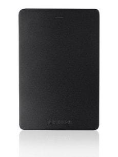 Toshiba HDD Canvio Alu3S 2TB schwarz