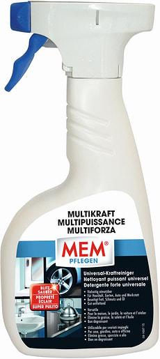 Multipuissance propreté éclair, 500 ml