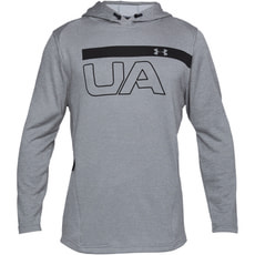 Tech Terry PO Graphic Hoodie Mens