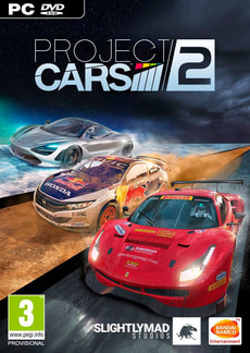 PC - Project CARS 2