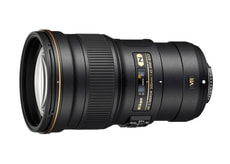 Nikkor AF-S 300mm/4.0E PF ED VR obiettivo
