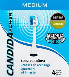 4 spazzola power