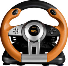 DRIFT O.Z. Racing Wheel