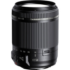 AF 18-200mm f/3.5-6.3 Di II VC pour Canon