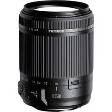AF 18-200mm f/3.5-6.3 Di II VC zu Canon