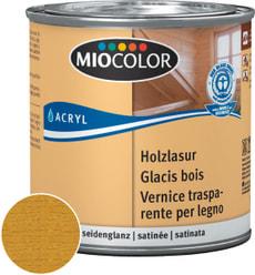 Acryl Holzlasur Eiche 375 ml