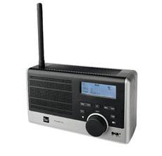 DAB Solarradio DAB / UKWRadio