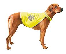 Safety-Dog gilet de sécurité