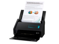 ScanSnap iX500 scanner documenti