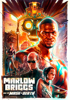 PC - Marlow Briggs & the Mask of Death