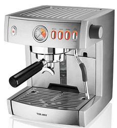 TX600 Espressomaschine