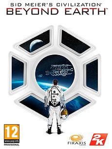 PC - Sid Meier's Civilization: Beyond Earth