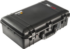 Peli 1555 Air WD WL/WD noir