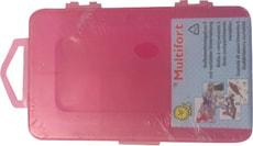 Aufbewahrungsbox S, Pink