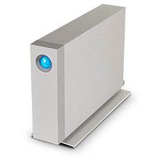 d2 USB 3.0, 4TB hard disk esterno