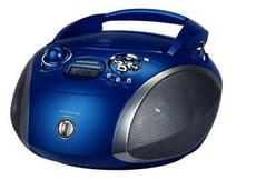 Grundig RCD 1445 Radio mit CD-Player bla