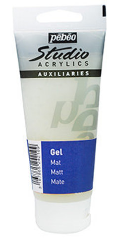 Acrylics Gel mat