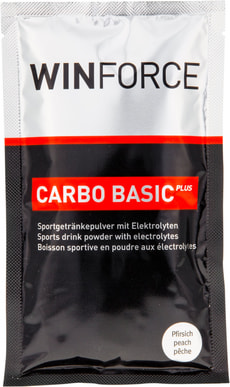 Carbo Basic Plus