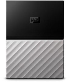 My Passport Ultra 2TB