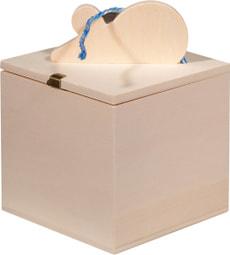 Schnurbox Maus