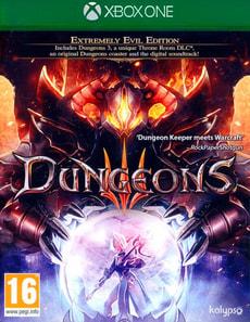 Xbox One - Dungeons 3 I