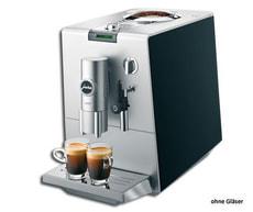 ENA5 Ristretto Black Kaffeevollautomat