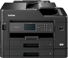 MFC-J5730DW Drucker / Scanner / Kopierer / Fax
