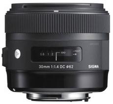 30mm F1 4 DC HSM Art (Nikon)
