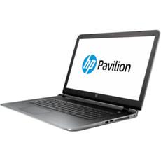 HP Pavilion 15-ab570nz Notebook