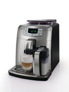 Philips Saeco Intelia Evo One Touch Capp