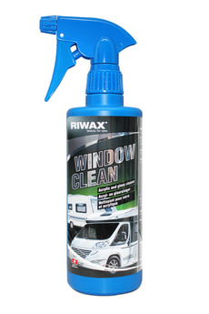 Window Clean 500ml