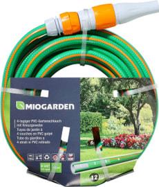 Gartenschlauch Set 10m
