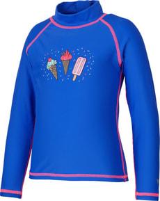 Maglietta da bagno UVP da bambina