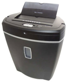 L-AL-3-Peach Cross Cut Shredder PS500-50