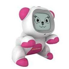 Kididoggy Robot Dog rose (F)