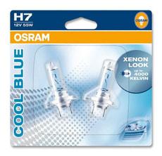 OSRAM H7 COOL BLUE 12V 55W
