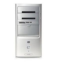 DT HP PAVILION T3209.CH