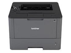 Brother HL-L5100DN Schwarz-Weiss Laserdr