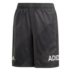Branded Woven Short