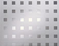 Feuilles adhérentes de fenêtre statiques Caree
