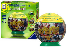 PUZZLE BALL BRASILIENS