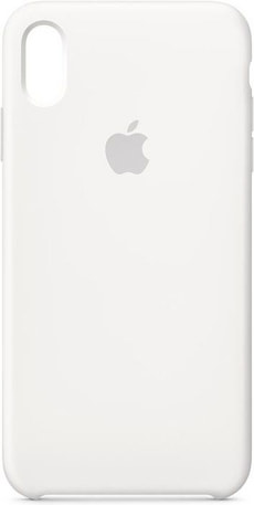 iPhone XS Max Silicone Case